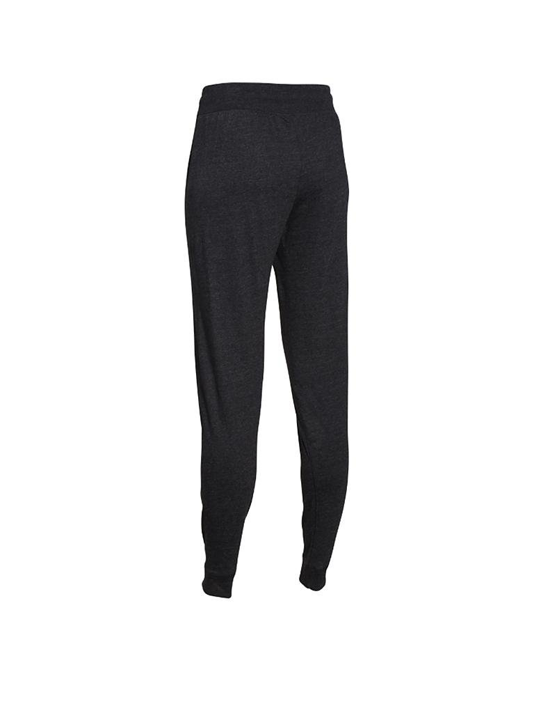 UNDER ARMOUR | Damen Jogginghose Triblend | schwarz