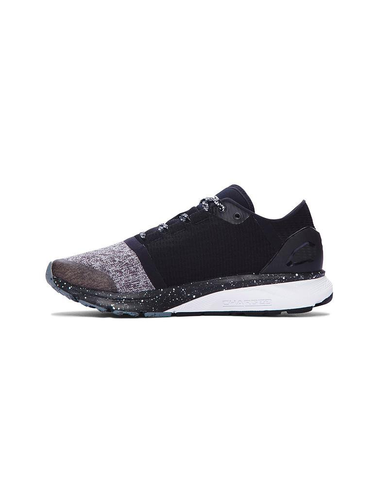 UNDER ARMOUR | Damen Laufschuh UA Charged Bandit 2 | schwarz