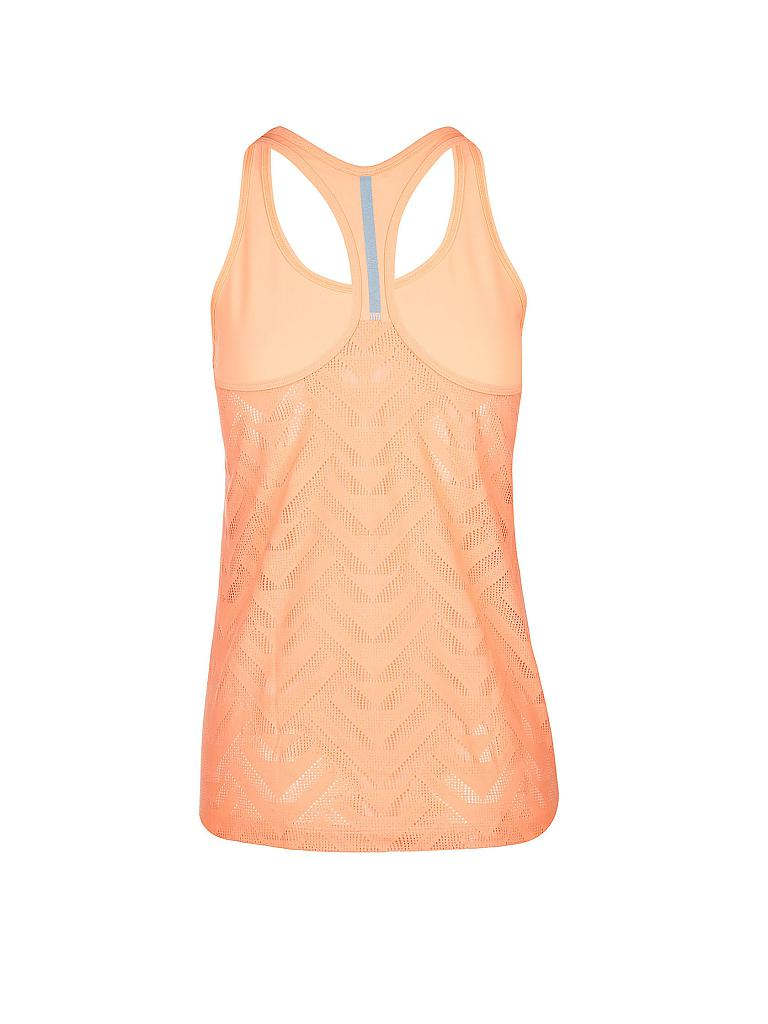 UNDER ARMOUR | Damen Laufshirt Armourvent | orange