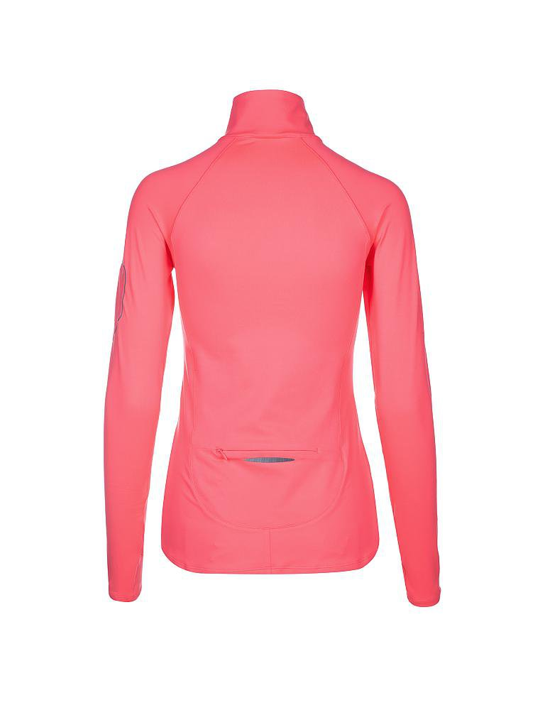 UNDER ARMOUR | Damen Laufshirt | rosa