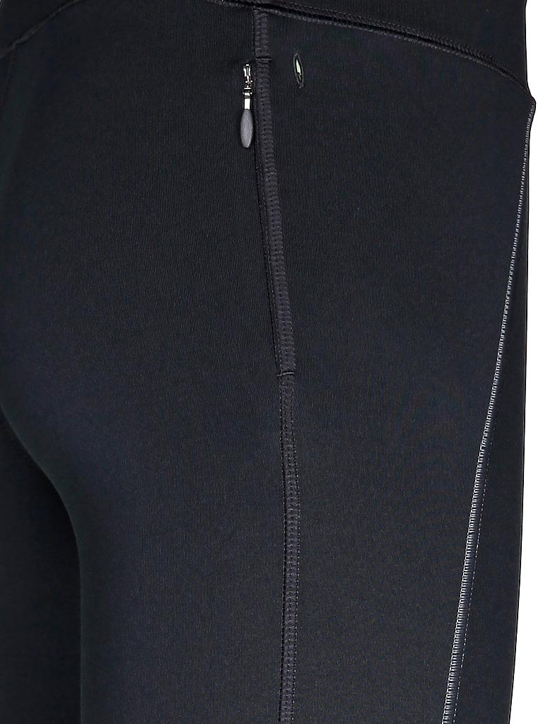 UNDER ARMOUR | Damen Lauftight Coldgear | schwarz