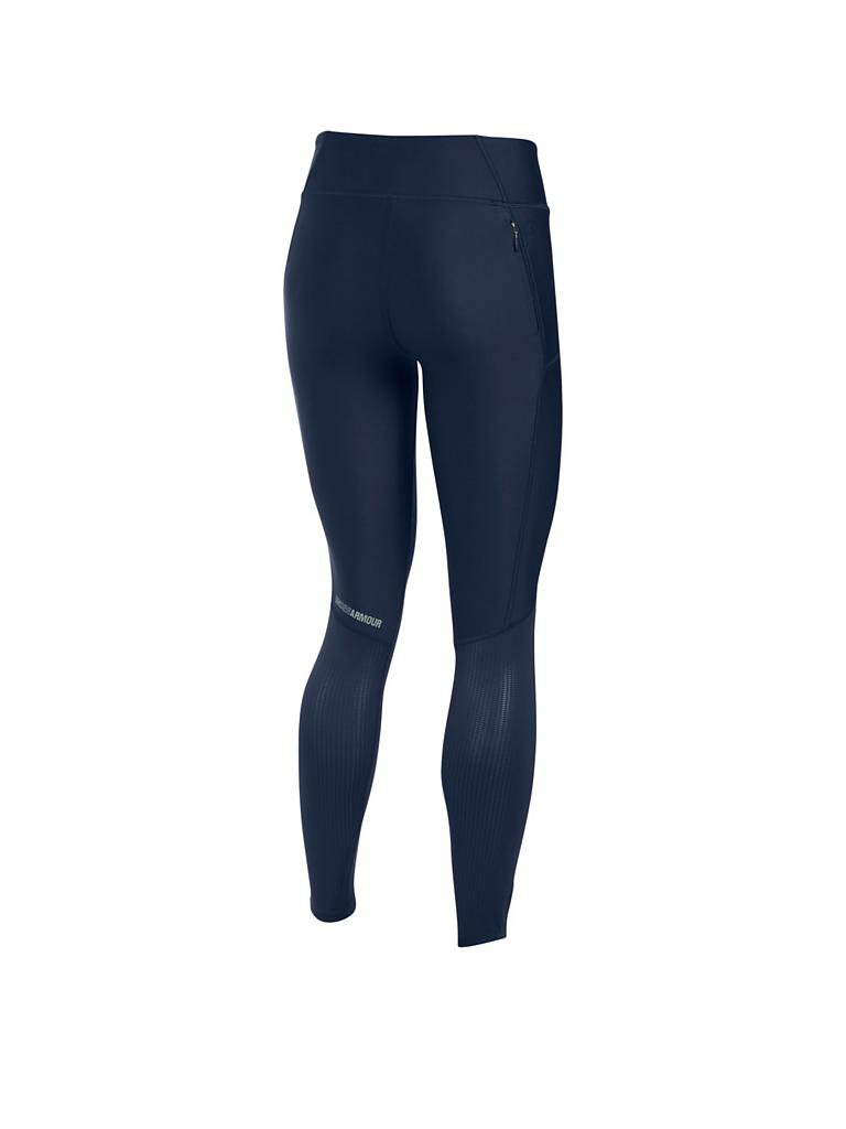UNDER ARMOUR | Damen Lauftight Fly by | blau