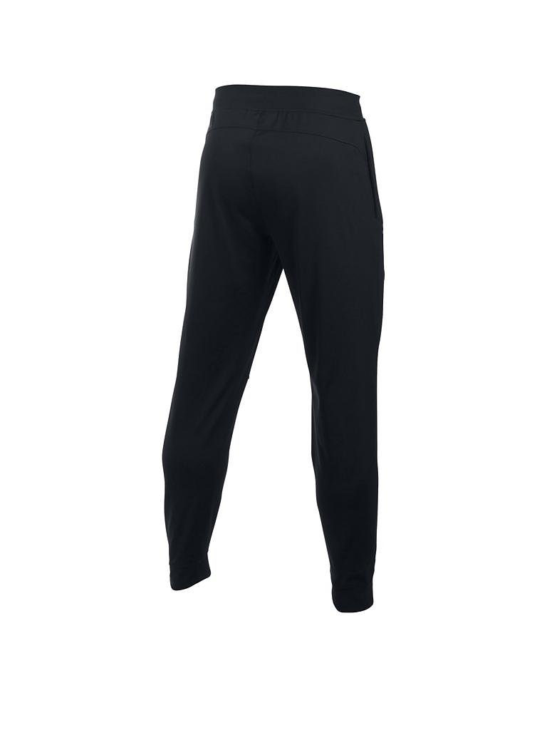 UNDER ARMOUR | Herren Fitness-Hose Sportstyle | schwarz