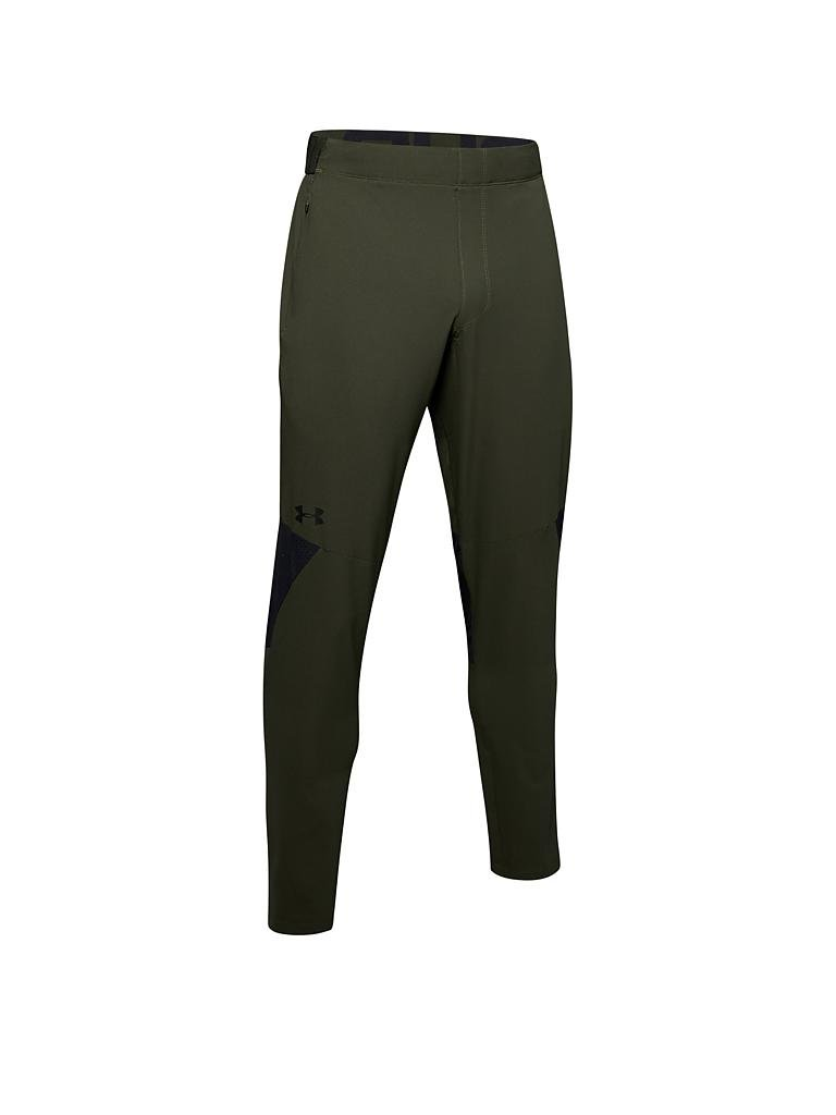 Under Armour Herren Hose Vanish Woven Pant