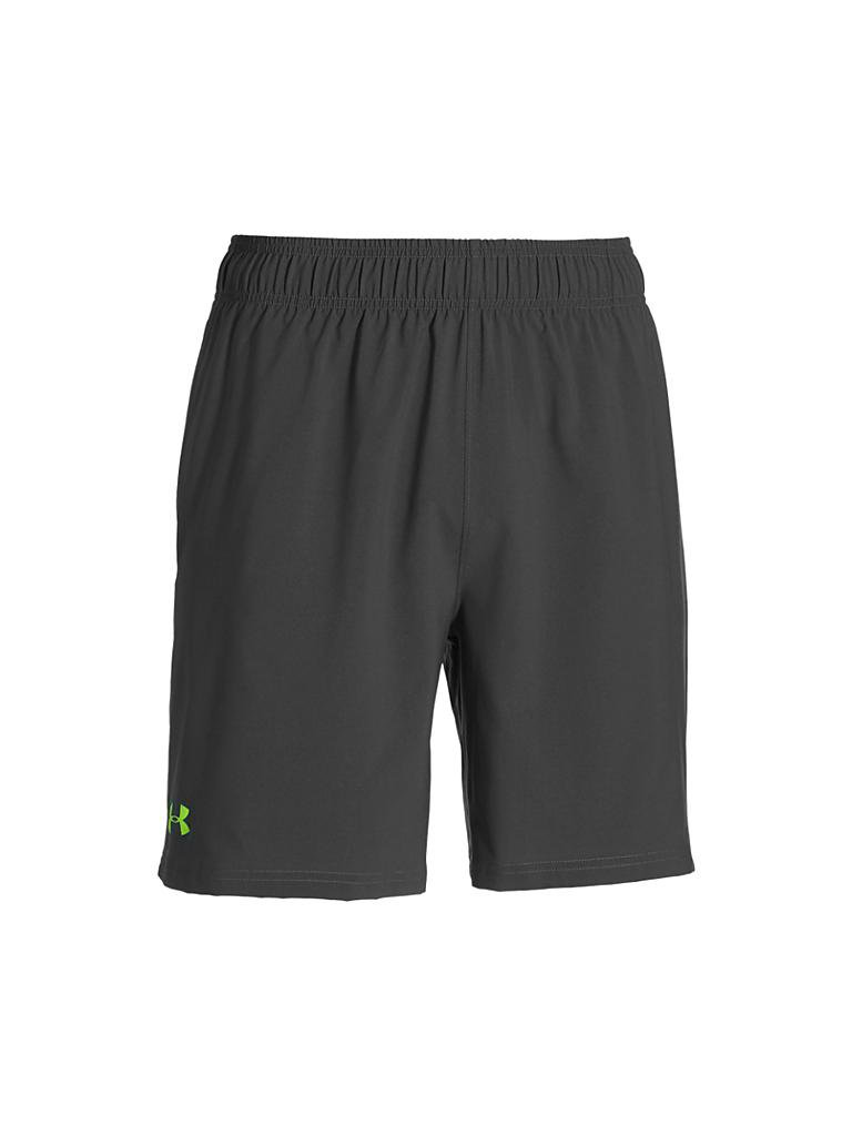UNDER ARMOUR | Herren Fitness-Short Mirage | grau