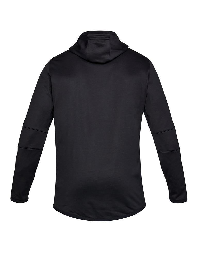 under armour herren fleece hoodie coldgear reactor. Black Bedroom Furniture Sets. Home Design Ideas