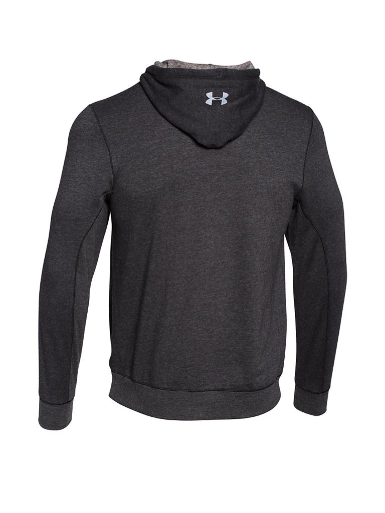 UNDER ARMOUR | Herren Kapuzenjacke | grau
