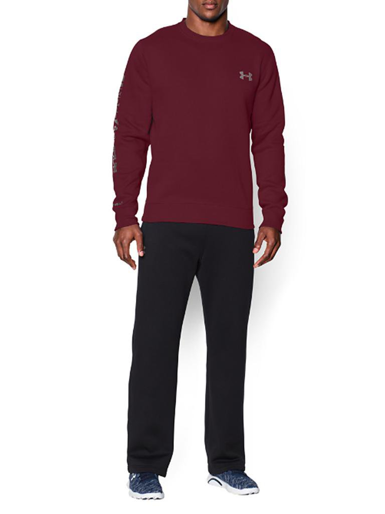 UNDER ARMOUR | Herren Kapuzensweater Storm | rot
