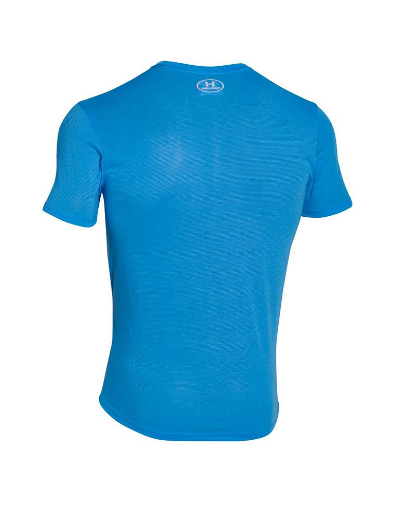 UNDER ARMOUR | Herren Laufshirt Streaker | blau