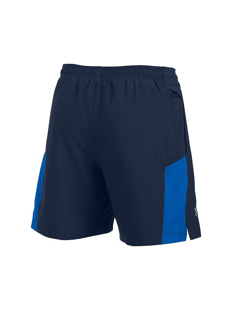 UNDER ARMOUR | Herren Laufshort 2in1 Launch | blau
