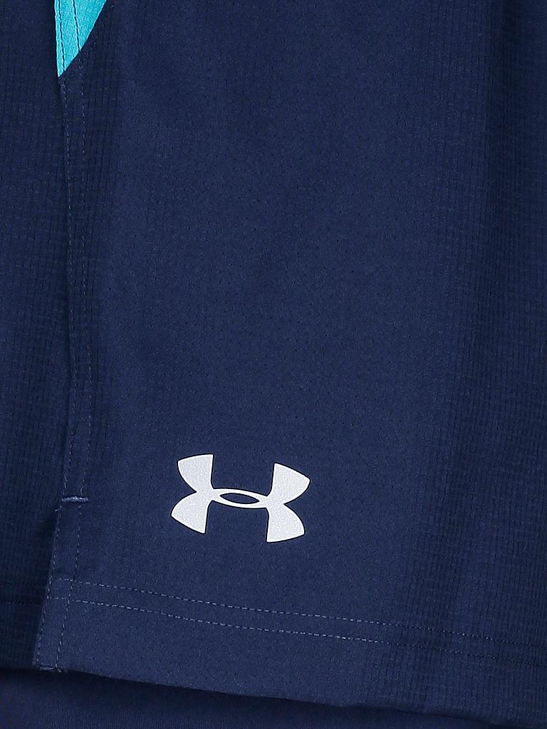 UNDER ARMOUR | Herren Laufshort | blau