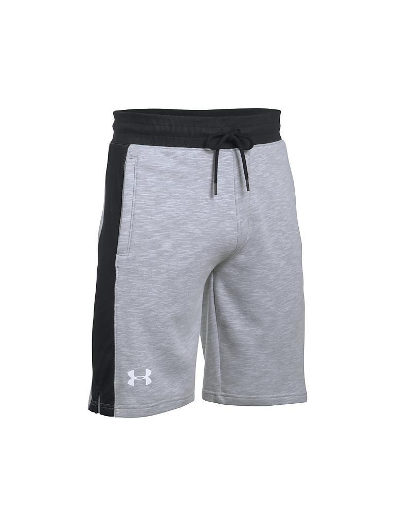 under armour herren shorts ua sportstyle grau s. Black Bedroom Furniture Sets. Home Design Ideas