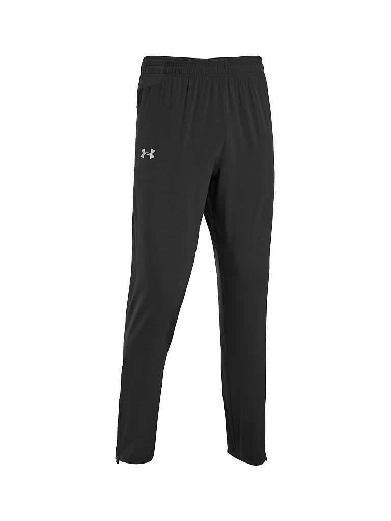 UNDER ARMOUR | Herren Trainings-Hose Flywight | schwarz