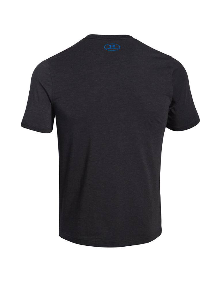 UNDER ARMOUR | Herren Trainings-Shirt Sportstyle | grau