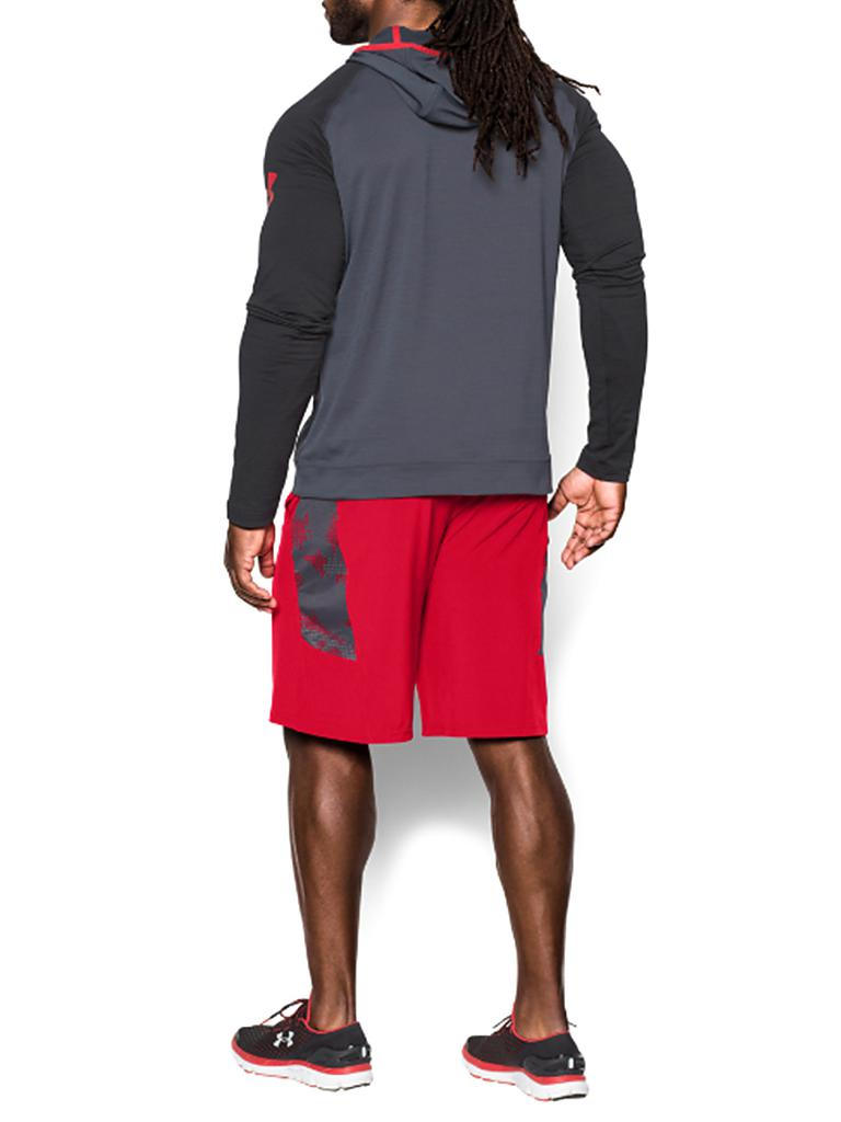 UNDER ARMOUR | Herren Trainings-Short Combine | rot