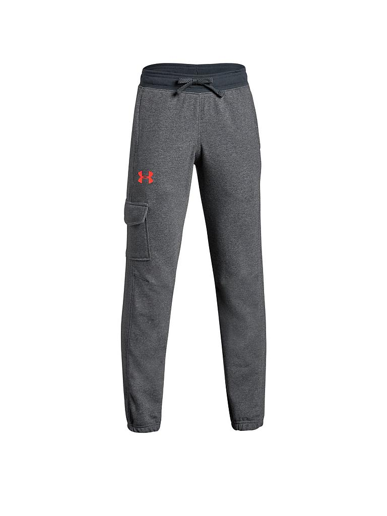 under armour kinder frottee jogginghose ua microthread. Black Bedroom Furniture Sets. Home Design Ideas