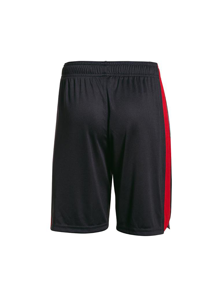 UNDER ARMOUR | Kinder Short Eliminator | schwarz