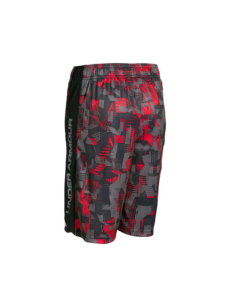 UNDER ARMOUR | Kinder Short Eliminator | bunt