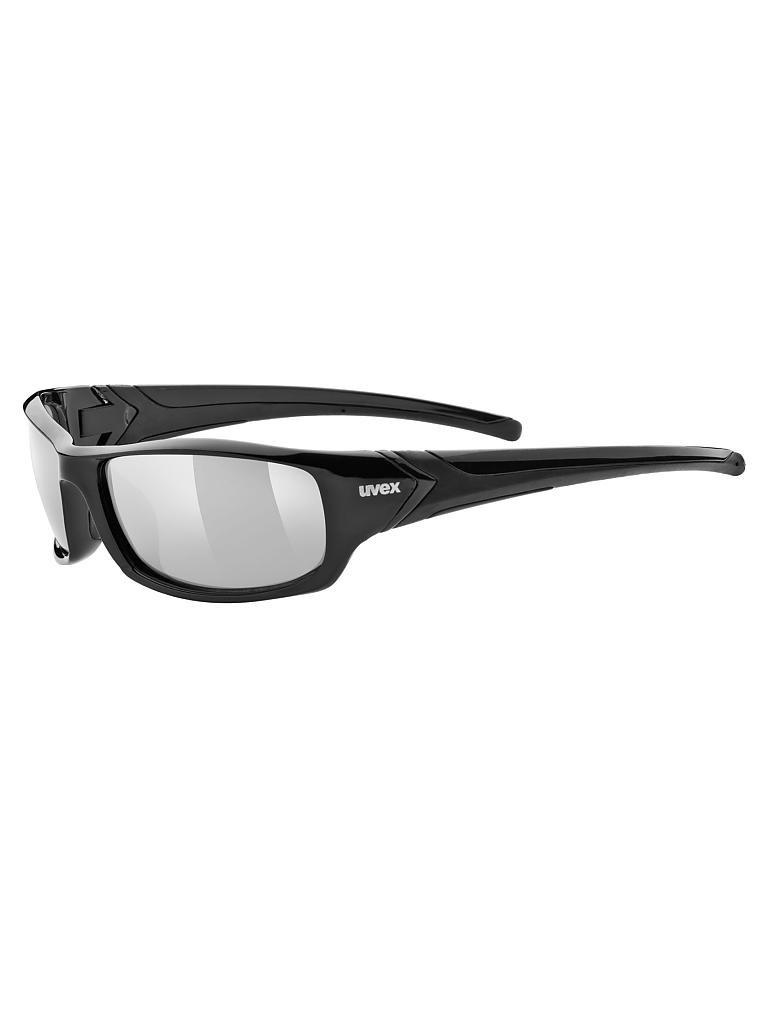 uvex sonnenbrille sportstyle 211 schwarz. Black Bedroom Furniture Sets. Home Design Ideas