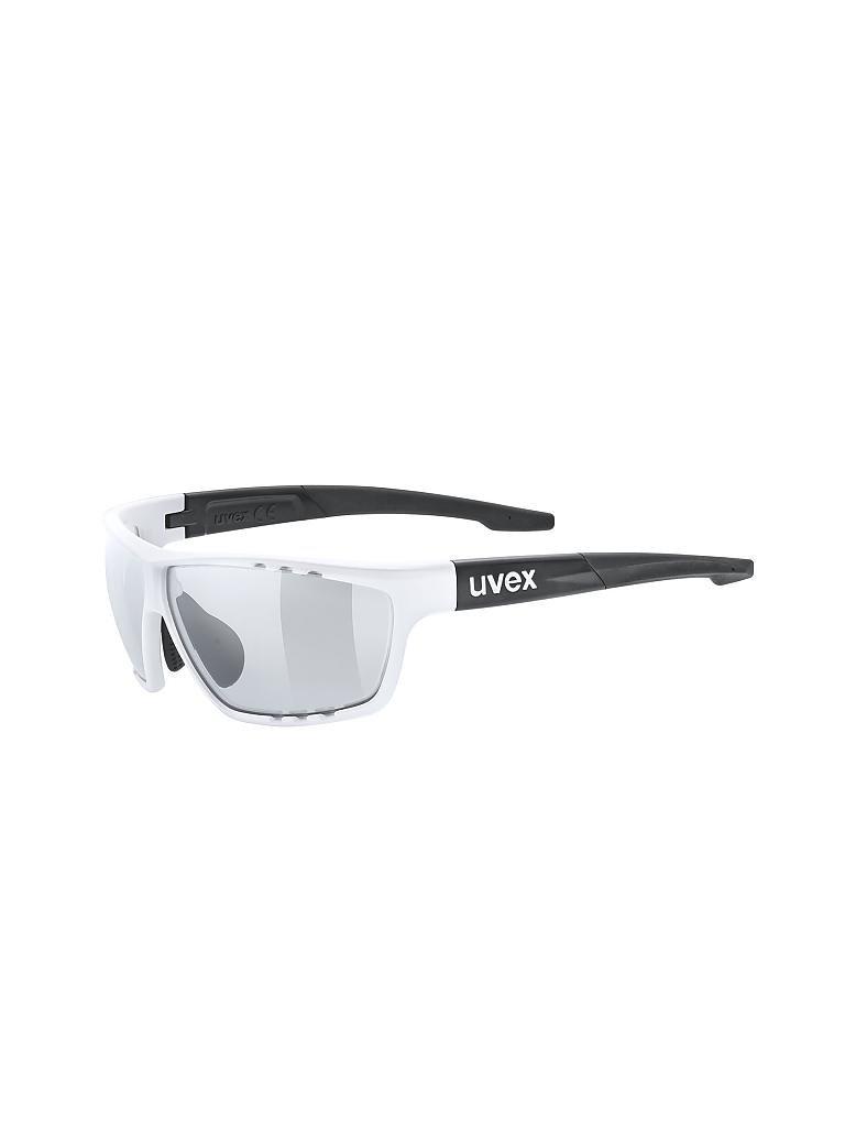 uvex sonnenbrille sportstyle 706 vario wei. Black Bedroom Furniture Sets. Home Design Ideas