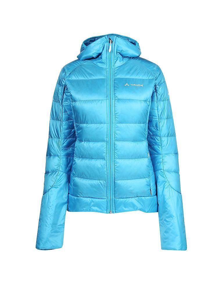 hot sale online 7eb78 8dcaf Damen Daunenjacke Kabru Hooded Jacket III