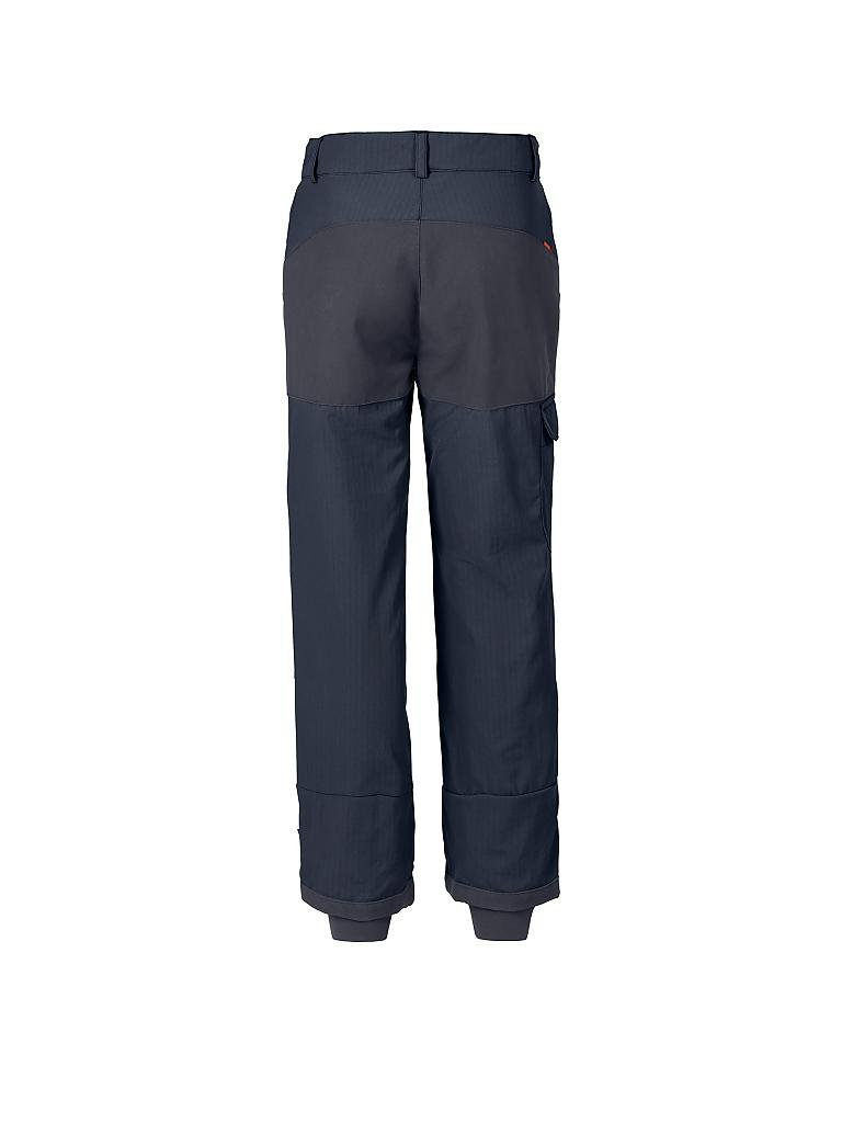 Vaude Kimder Wanderhose Caprea Pants Ii Blau 104