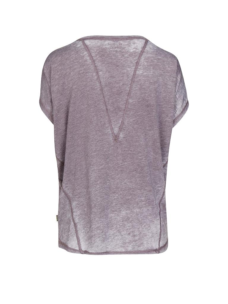 VENICE BEACH | Damen Fitness-Shirt Ziva | lila