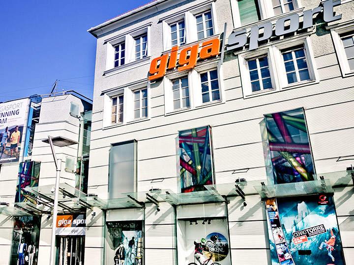 Kletterausrüstung Graz : Graz