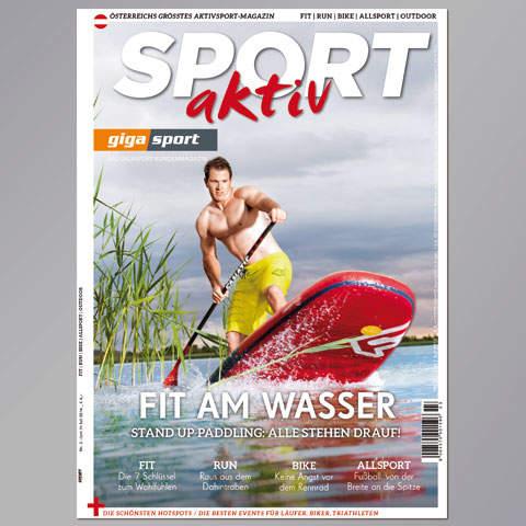 Sport Aktiv 2 2016