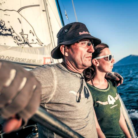 Christian Schiester Sail & Run