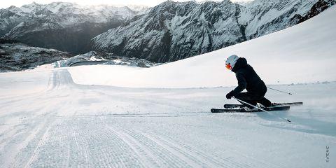 Ski Alpin Bekleidung