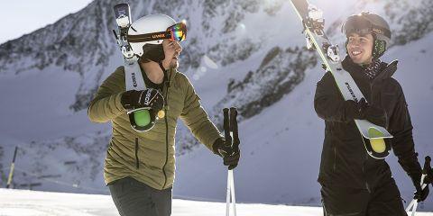 Skitouren Zubehör