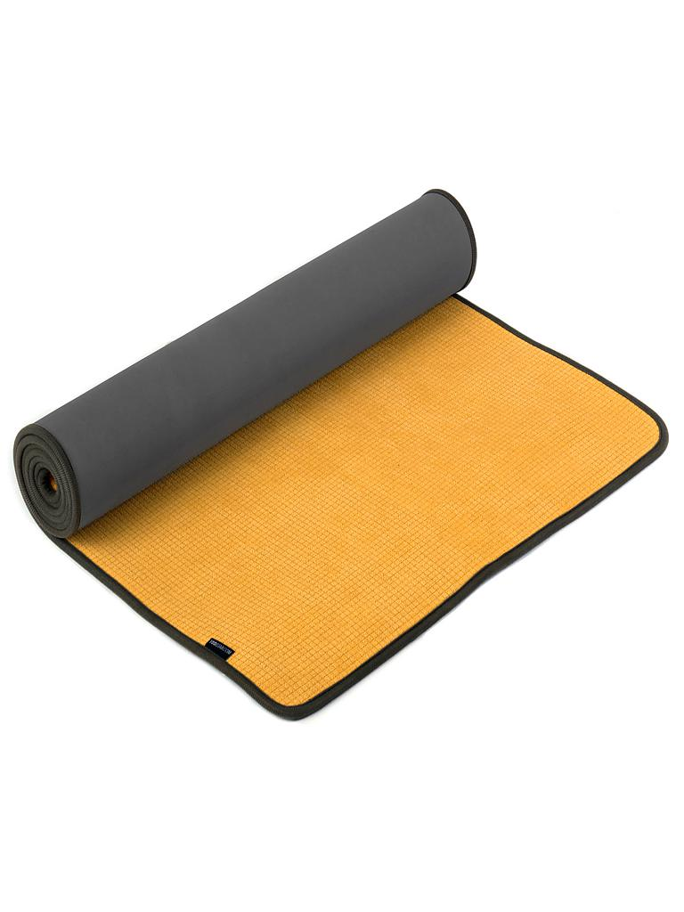 YOGISTAR | Yogamatte Light | orange